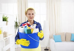 reliable domestic clean in knightsbridge