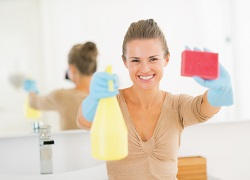 house cleaning solution in knightsbridge